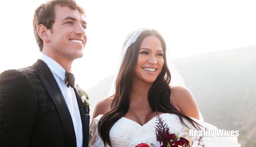 Alex Fine-Cassie-wedding