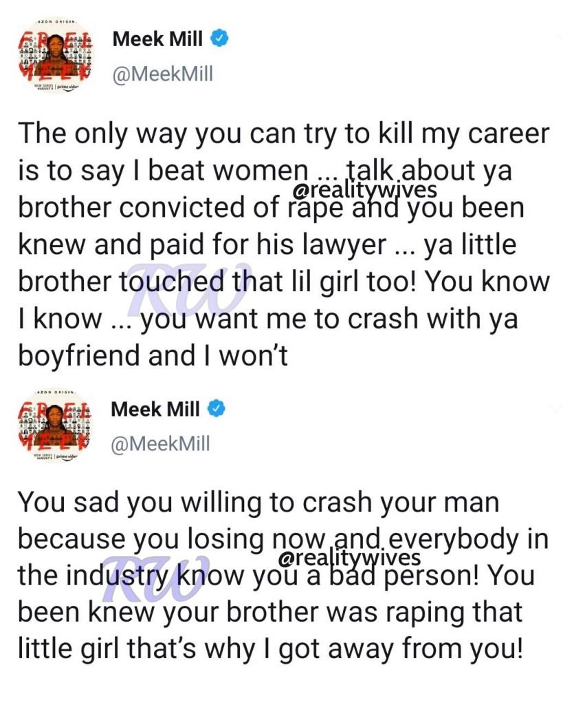 Nicki Minaj-Meek Mill-1