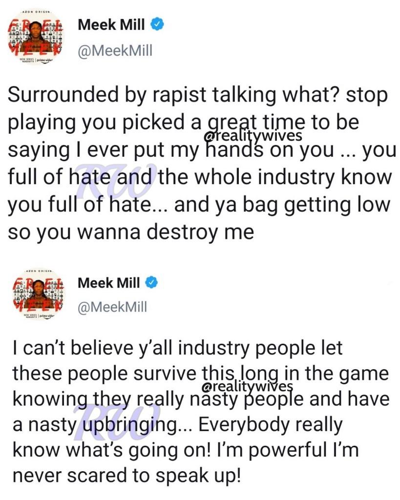 Nicki Minaj-Meek Mill-2